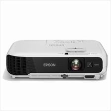 EPSON EB-X04 LCD Projector (Item No: EPSON EB-X04)