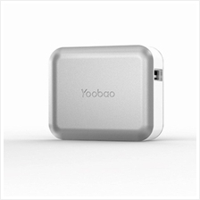Yoobao Magic Cube II 5200mAh Power Bank YB-629 (1-output)