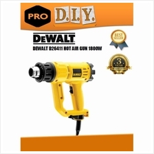 D26411 DEWALT HOT AIR GUN/ HEATGUN