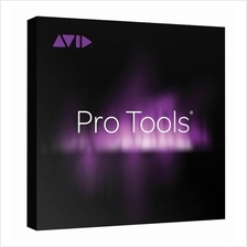 AVID Pro Tools 12 Student / Teacher (with 12 Months Upgrades & Support