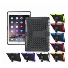 APPLE IPAD MINI 1 2 3 4 IPAD AIR 2 PRO 9.7 Tough ARMOR KICKSTAND Case