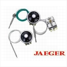 Jaeger FST Capillary Type Thermostats