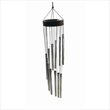 WIND CHIMES - SILVER COLOR