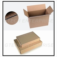 Hard Paper Box For Phone Tablet Cover Screen Glass Protector