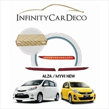 Perodua Myvi LagiBest,Alza Old Rear Bumper Reflector Led Lamp