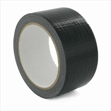 Cloth Tape 48mm x 40m Black
