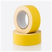 Cloth Tape 48mm x 40m Yellow
