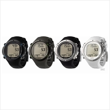Suunto D6i Novo - U - Dive Computer - 3D Compass - with USB *Variants