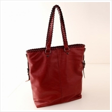 [Avenue86] Korean Simple Fashion Handbag (BW4972)