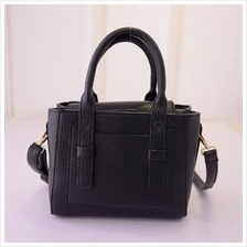 [Avenue86] Korean Classic Fashion Handbag