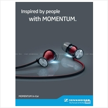 Sennheiser MOMENTUM In-Ear M2 IEG/i . Earphones . Headsets