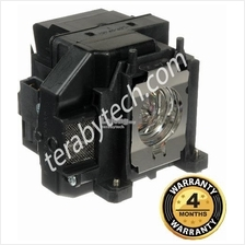 Compatible Projector Bulb Epson EB-X02 ELPLP67
