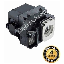 Compatible Projector Bulb Epson MovieMate 85HD ELPLP66
