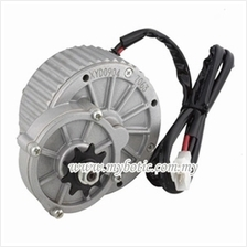24V 450W Electric Scooter Motor with Gear