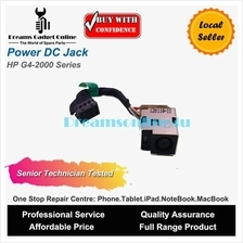 Laptop DC Power Jack HP G4-2000 Series