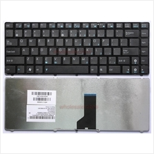 ASUS Laptop Notebook Keyboard ( Model at Bottom )