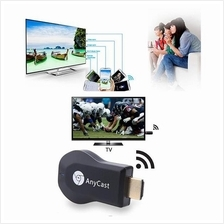 AnyCast TV Dongle WiFi Adapter Receiver iOS Android Hdmi wifi display