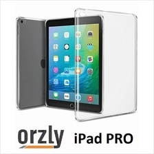 Orzly - FlexiCase for Apple iPad PRO Tablet (100% Clear)