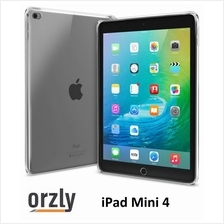 [Ori] Orzly FlexiCase for iPad Mini 4 - Clear