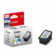 Canon CL-746 XL Colour Ink Catridge