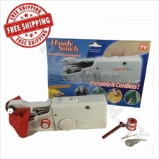 Portable Handy Stitch Electric Mini Handheld Sewing Machine