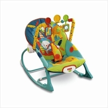 Fisher Price Infant-to-toddler Rocker M5598