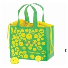 Tupperware Smiley Friend Bag (1)