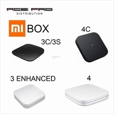 Original XIAOMI Mi Box 3 Enhanced Ed 5th 6th Gen WiFi TV Box 4K IPTV