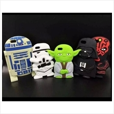 iphone 5 5S 6 6+ 6S 6S+ Plus STAR WARS Silicone back case