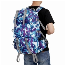 Free Knight Outdoor Hiking Climbing And Travel Nylon Backpack Bag 50L