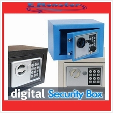 Digital Safe Box 17E Home / Hotel Use High Quality Digital Safety Box