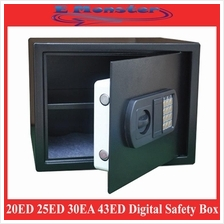 Digital Safe Box 20ED 25ED 30EA 43ED Home Use High Quality Safety Box