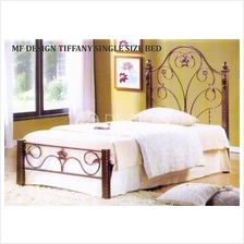 MF Design Tiffany Single Size Bed (Katil)