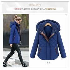 2016 Winter Coat For Women Ladies Jacket Warm Jackets Coats