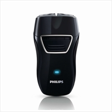 Philips Shaver PQ217 rechargeable cordless use