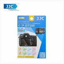 JJC GSP-D7100 Tempered Optical Glass Camera 9H Hardness For Nikon