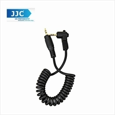 JJC Cable-C Cord Shutter Cable for Canon 760D T6s 750D T6i 650D 550D