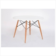 MF Design Peyton Eames Dining Table