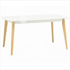 MF Design Adria 1.2 Meter Dining Table ( Suitable for 4 Chairs )