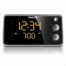 Philips Clock Radio AJ3551 Digital Tuning  & Alarm