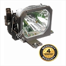 Compatible Projector Bulb Epson ELP-5500 EMP-5500 7500 ELPLP06