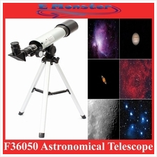 F36050 Refractive Space Astronomical Telescope Monocular with Tripod