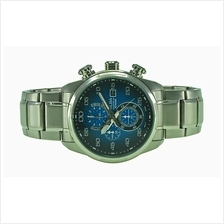 Alba Men Chronograph Watch VD57-X052BLSS