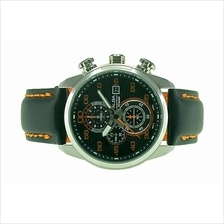 Alba Men Chronograph Watch VD57-X052BORSL