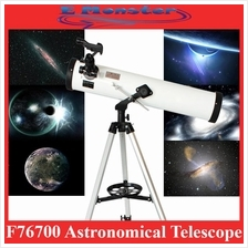 F70076 Magnificence Space Astronomical Telescope Monocular with Tripod