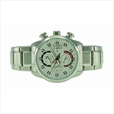 Alba Men Chronograph Watch VD57-X052WBS