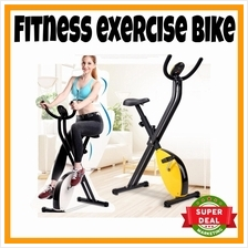 FREE SHIP Gym Fitness Bike Sport Equipment Exercise Bicycle Cycle Bike