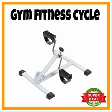 Gym Mini Exercise Bike Bicycle Exercise Home Leg Exercise Parents Gift