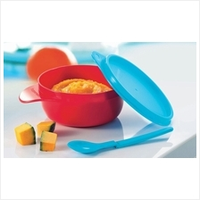 Twinkle Easy Grip Bowl (1) 240ml with Spoon
