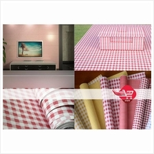 DIY Wallpaper with square shape (Sticker)